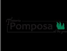 Trattoria Pomposa Logo